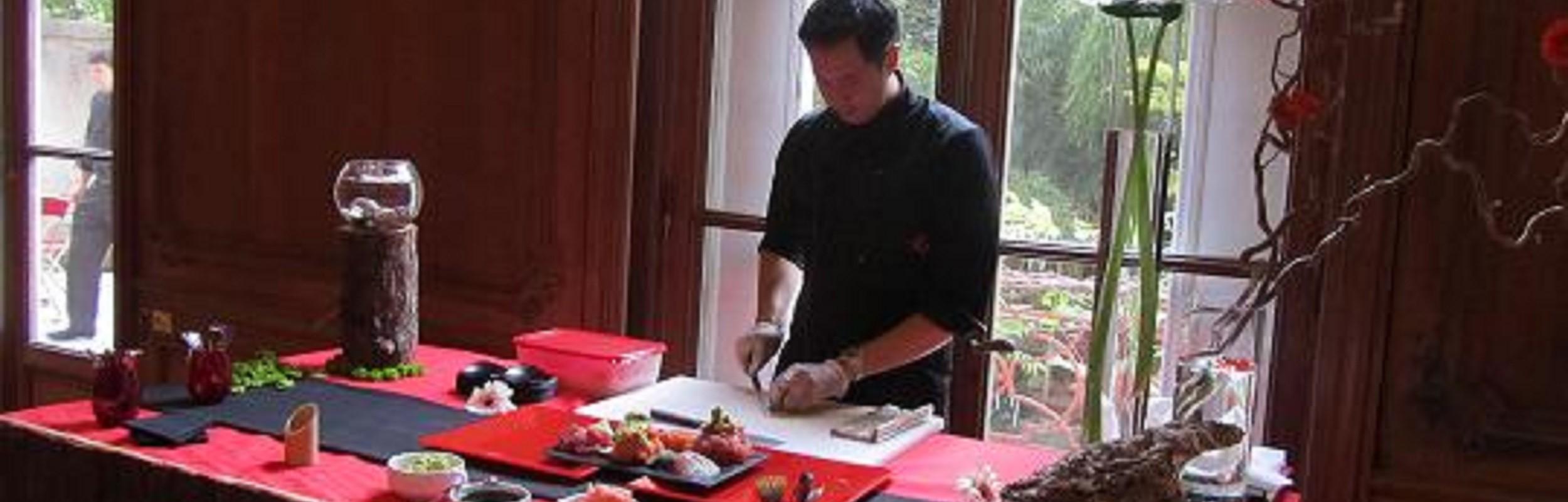 ANIMATION Sushi 2